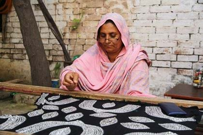 Women's Economic Empowerment Irshad's Story