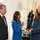 CEO British Asian Trust meeting Duke and Duchess of Cambridge at event